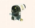 电液伺服扭转作动器(伺服摆动缸