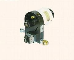 电液伺服扭转作动器(伺服摆动缸)