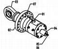 結晶器振動液壓缸 3