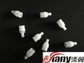 塑胶精密内螺纹蜗杆(猪肠牙) 5