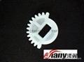 塑料齿轮 齿轮 塑胶齿轮厂家 2