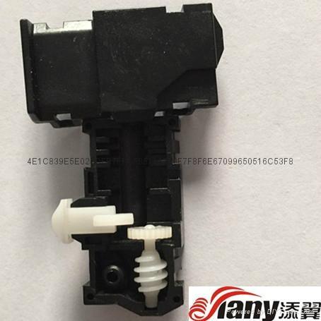 塑料齿轮 齿轮 塑胶齿轮厂家 4