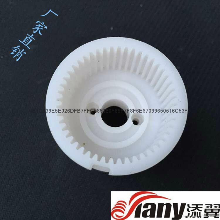 塑料齿轮 齿轮 塑胶齿轮厂家 5