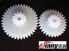 塑膠雙層齒輪