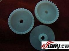 塑膠冠齒輪