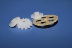 塑膠錐齒輪