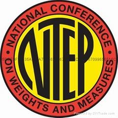 美國NTEP認証