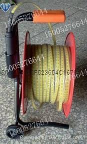 测量水位计钢尺电缆 1