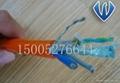 PUR防海水耐低温电缆 4