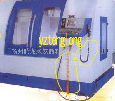 7芯弹弓线缆 1