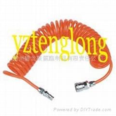 尼龙(PA)螺旋管