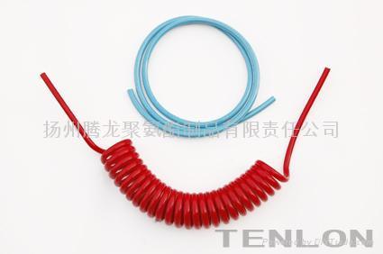 尼龙(PA)螺旋管 5