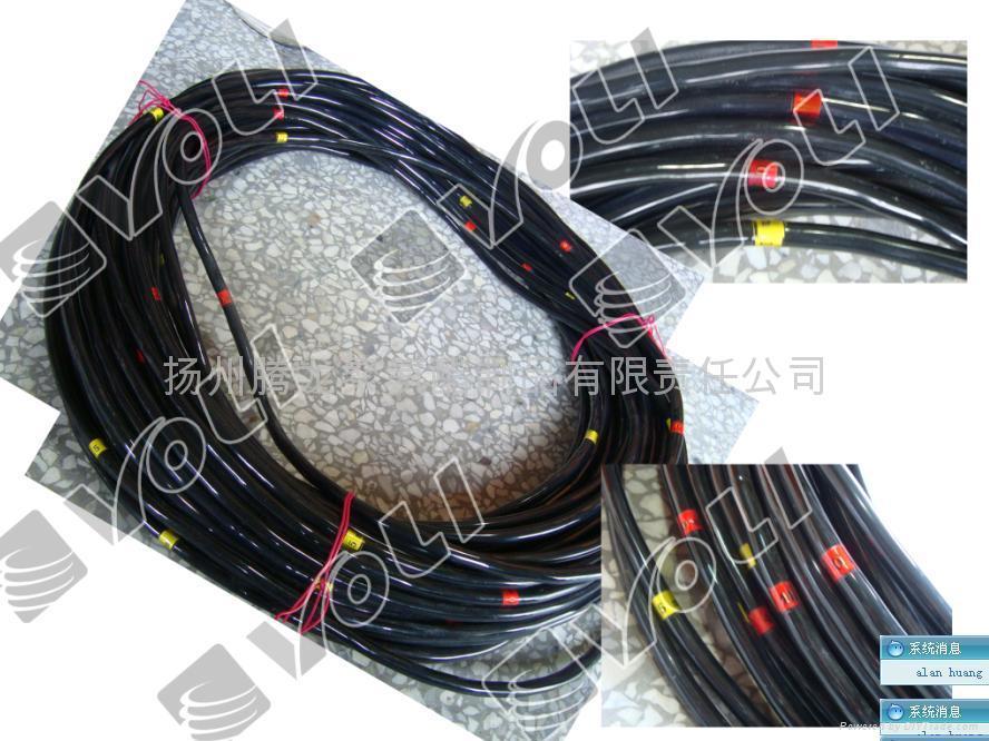 PUR测斜仪电线 1