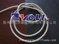 高温柔软屏蔽电缆(YGCP)