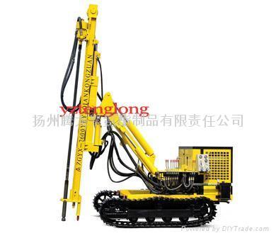 工程机械用PUR弹簧线 1