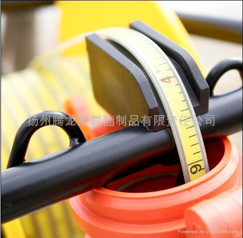便携式水位计钢尺电缆 4