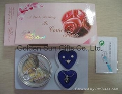 Wish Pearl Gift Box for Mother's Day