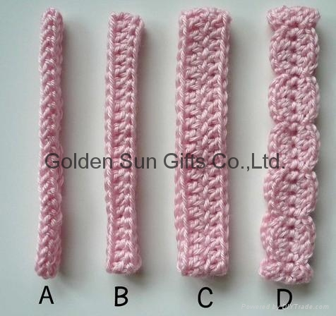 Handmade Crochet Headband China Manufacturer Product Catalog