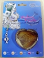 Wish Pearls Cell Phone Charm Kit