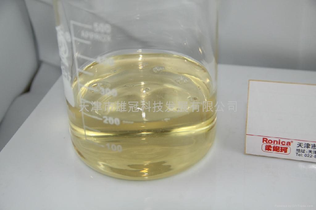 Degreasing Agent for Furs TF-601 1