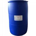 Fluid loss additive for oil - based