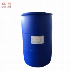 Oil-based drilling fluid organic soil activator