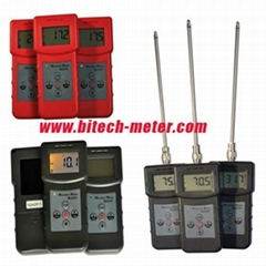 China Moisture Meter Supplier and Factory in chinese