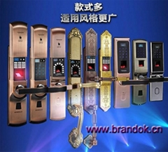 Fingerprint Lock Keypad Manufacturer For Wholesale in china