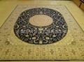 上海手工丝毯 2
