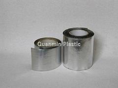 铝箔抗紫外线防腐防水胶带 1.0mm-1.65mm厚