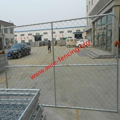 hot dipped galvanized Sheep Panels