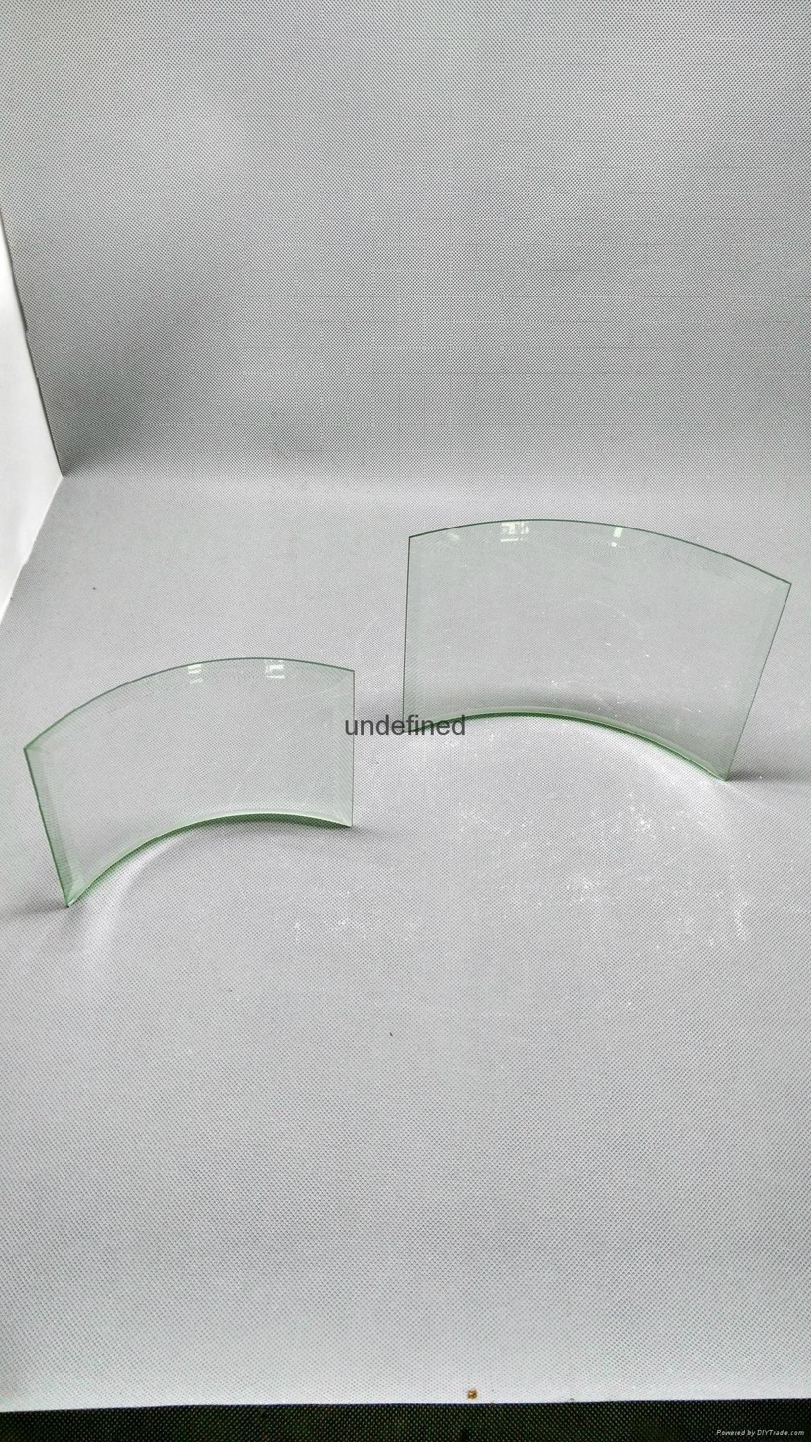 水晶玻璃獎牌 1