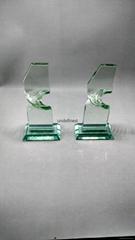 水晶玻璃獎杯