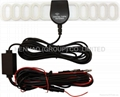 (BO-A0010) car Digital tv antenna
