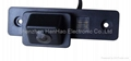 7808 color camera for HONDA BUICK  with