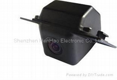 7809 color camera for Roewe750 with graduated scale