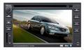 auto dvd for Hyundai Sonata/Santa Fe HD 800*480
