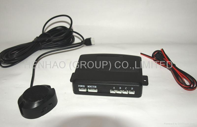 BACK UP Car parking sensors REVERSING ALARM 3