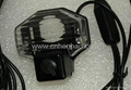 7812 color camera for toyota camry with
