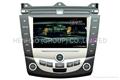 Car GPS Navigation System DVD Player For