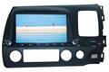1016 Car GPS Navigation System DVD