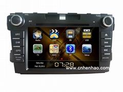 1018 HD 7inch 2din GPS c