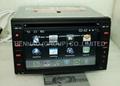 Android wifi headunit car dvd gps for Nissan Universal QASHQAI X-TRAIL Tiida