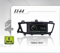 Pure Android headunit car dvd gps for Kia cadenza(2012)