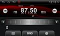 Pure Android headunit car dvd gps for Kia Ceed(2010)