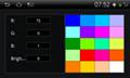 Pure Android headunit car dvd gps for Kia Sportage (2011)