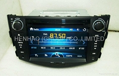 "7"" in dash 2 din Car dvd"