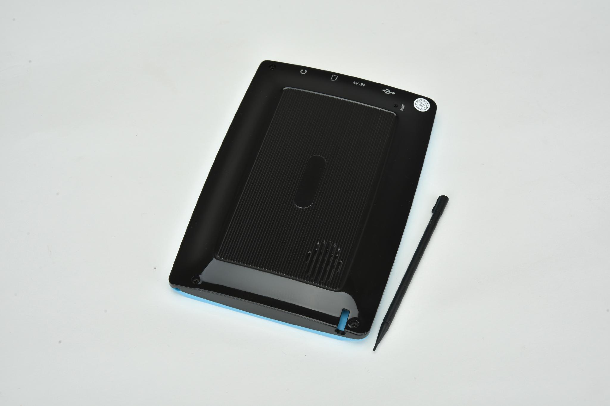 """5"""" Touch screen Car GPS Navigation Sat Nav CPU800M Wince6.0 FM Transmitter Multi 4"""