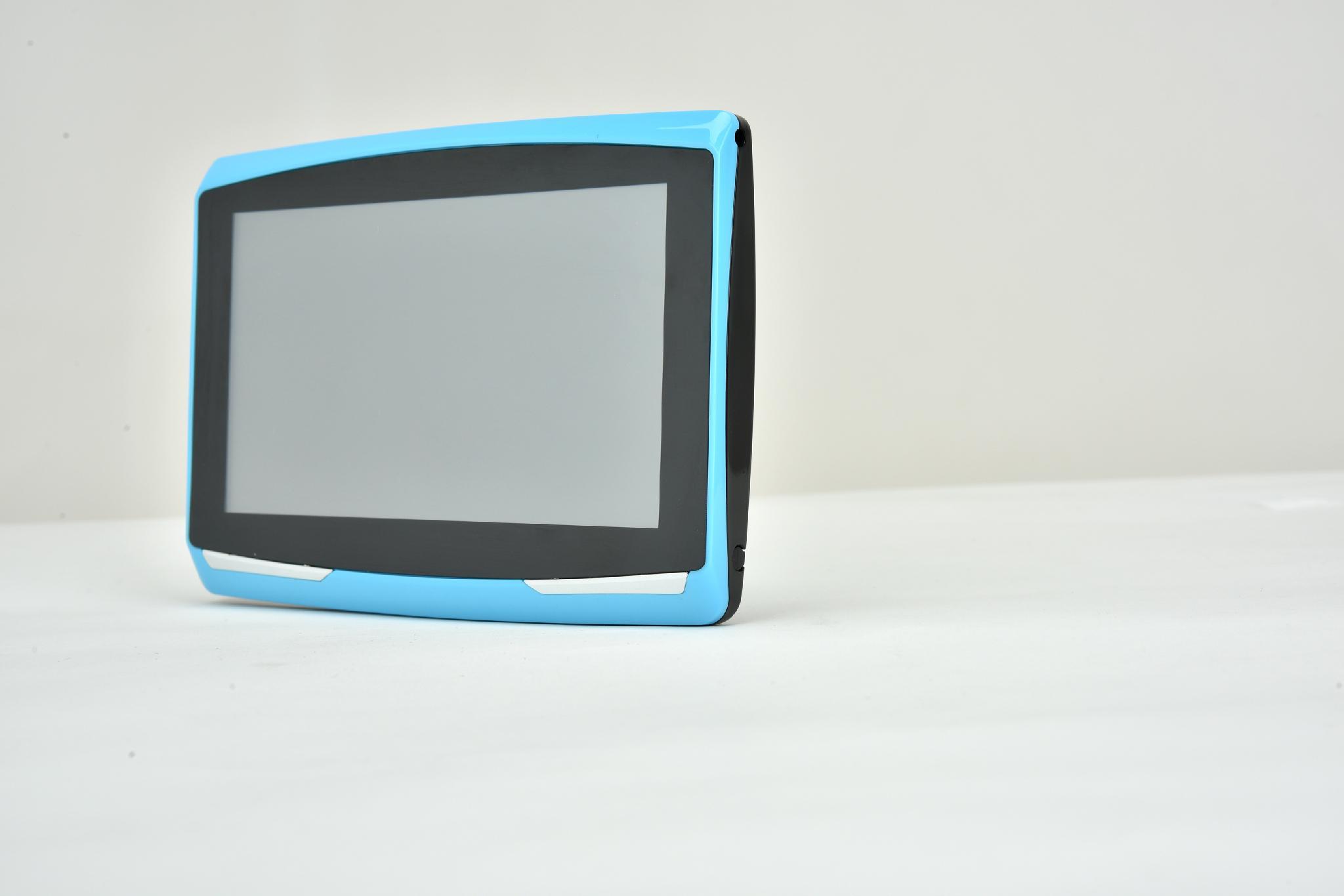 """5"""" Touch screen Car GPS Navigation Sat Nav CPU800M Wince6.0 FM Transmitter Multi 6"""