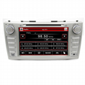 "8"" Capacitive touch screen 2din car dvd player gps navi radio tape recorder for"